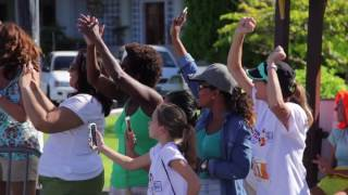Run Barbados 2016 Compilation of all 3 days.