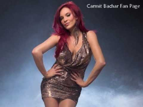 Carmit - Carmit Bachar - Cream My facebook Fan page about carmit : http://www.facebook.com/pages/Carmit-Bachar-Fan-Page/353372820800?ref=nf.