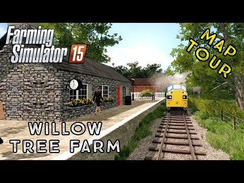 Willow Tree Farm v1.1