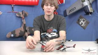 Toy Grade Versus Hobby Grade RC Helicopters