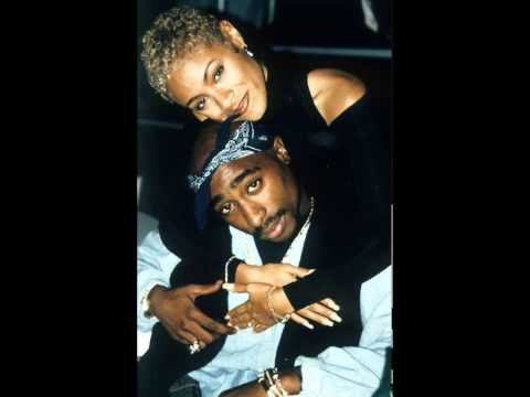 2pac Feat. TLC - Unpretty (Remix)