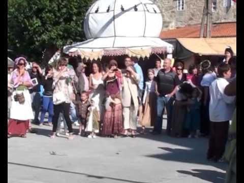 Espectáculo - XI Mercado Medieval