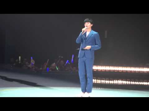 Seung - Day 1: 8-9-14 KCON 2014 + M! COUNTDOWN 2NIGHTS IN L.A. at the L.A. Memorial Sports Arena. LEE SEUNG GI Intro to the show. Please share with credit & please d...