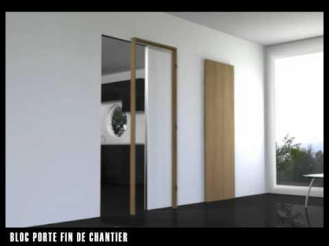 comment poser bloc porte la r ponse est sur. Black Bedroom Furniture Sets. Home Design Ideas