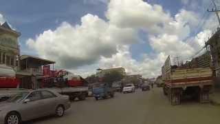 Día 380: De camino a Thailand