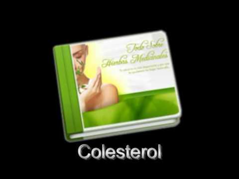 Hierbas Medicinales - Remedios caseros para el Colesterol