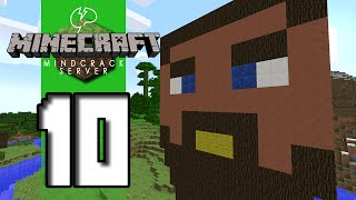 Beef Plays Minecraft - Mindcrack Server - S5 EP10 - Mini Pranked!
