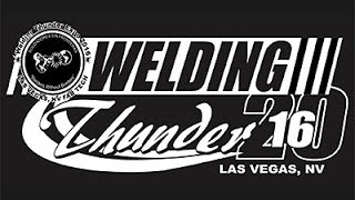 Giving Back at Welding Thunder 2016