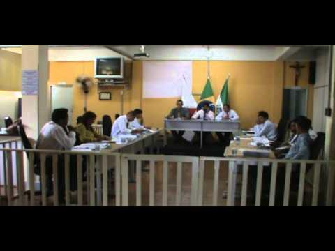 02ª Reunião Ordinária da Câmara Municipal – Exercício de 2014