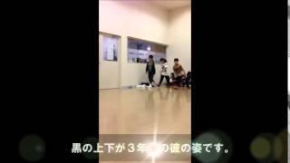 GODAIダンススタジオPV②