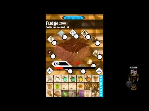 Video of Fudge Clicker