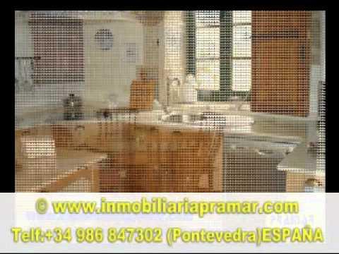 Casas gallegas restauradas videos videos relacionados - Piedra rustica gallega ...