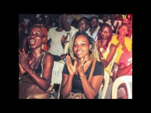 REPORTAGE INDUSTRIE DU 7EME ART L'ABSENCE DES SALLES DE CINEMA AU CAMEROUN