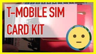 "Wanted to point out a packaging design flaw in this T-Mobile prepaid sim card activation kit.  The main problem is that the needed numbers to sign up for your account and plan online are hidden under the packaging that you physically have to rip open [Learn more below]. Link to T-Mobile Prepaid Sim Card Activation Kit in the video: http://amzn.to/1LWkiFR[The link above is an ""affiliate link."" This means if you click on the link and purchase the item, I will receive an affiliate commission. Regardless, I only recommend products or services I use personally and believe will add value to, you, the viewer. I am disclosing this in accordance with the Federal Trade Commission's 16 CFR, Part 255: ""Guides Concerning the Use of Endorsements and Testimonials in Advertising.""  Also, please know that this is NOT a paid product placement or endorsement; however it has been designated as such in the settings of this video to inform Youtube that an affiliate link is present within the content of this description.]I bought this sim card activation kit to set up an emergency phone for my grandmother.  I just wanted a cheap pay as you go plan and for $3 a month for 30 minutes of talk or text, it was the best deal for her needs for piece of mind.  When you open the packaging, there is a tab that says PULL.  Once you pull, panels on both sides pop out.  One side has the sim card readily available.  The other side is sealed with two slits as seen in the video.  There is no indicaiont that there is something important under there; there is no labeling like, RIP HERE or FURTHER DOCUMENTATION under here.  All you can see is white behind the slits.First, you think all the info you need is on the sim card side, but there are other security numbers that need to be entered when activating your t-mobile sim card online.  This information is in the booklet that you don't really know is on the other side.  Now, I might have been in a hurry or missed it for some other reason.  What I'm saying is that it's not immediately noticeable when it should be.  I've activated many lines on all the companies and a couple on T-Mobile and the previous packaging was very clear and straight forward.I started a chat session to see where the other info was that was asked for on My T-Mobile.  The customer service rep just said, it's there on the sim card activation kit.  I was like it's not.  Then, I decided to just rip up the whole package and finally found the booklet behind the hidden flap.  I mean at least put a perforated strip there or a TEAR HERE notice, so that people know there's something back there.  It really just seems like thick white cardboard of foam core to hold the packaging together to balance out the other side as you pull.  There is no indication or labeling that says there is very important information that you will need to sign-up online.That's my two cents on this Tmobile no contract packaging.  Of course, when I got past that, it was easy.  Got my grandmother's cheap t-Mobile phone up and running with enough prepaid refill money to auto-renew for a year.  There's no 4g data plan included, but she doesn't need all that.  Just a nice and cheap prepaid phone wireless plan for her to use in case of emergencies.  The new sim card kits are nice in that they come with all sizes and adapters; micro, nano sim, and the original size; which I had to use here as it wasn't an iPhone or android phone, but an old flip phone by Nokia.For more technology videos, check out our playlist at https://www.youtube.com/playlist?list=PLmL7JMU7aON98hBeTkniliHf9yYJys2GY.  From laptops to cell phones, tech runs our lives these days.  This playlist will be dedicated to all things tech from reviews to unboxings and features.  Reviews on these are the life of youtube.  People need to know how things work; what's good, what's bad, what's worth your money or not.  Hopefully you'll find some useful information here on consumer electronics, gadgets and all things tech.  If you have any video requests, reach out with a message!  Thank u for watching!For more reviews videos, check out our playlist at https://www.youtube.com/playlist?list=PLmL7JMU7aON-SDPLBkF1XnHYN16Llfd9m.  What would youtube be without tech, unboxings and reviews on all that?!  From games to toys and consumer electronics; you'll find it all here on youtube and some here in my playlist / channel.  Laptops, iPhones, Android devices, we'll check all that out here in our reviews playlist!  Subscribe or check back soon for new videos!  If you have any video requests, go to our about page and click send a message!  Thx for watching!For more info on technology, check out our website at: http://www.MySuLonE.Com.Copyright 2016 MySulone.Com. All rights reserved. All other company, product and/or service names used in this video are solely for the purposes of identification. All trademarks are the property of their respective owners."