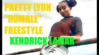 "Pretty Lyon x Kendrick Lamar - ""Humble""Freestyle {A Mack Cali Production}Instagram: @iamprettylyon @mr_coeTwitter: @iamprettylyonhttp://www.spatemag.com#hiphopnews #rapper #music #np #hiphop #spateradio #spatemagazine #spatetv #spateradio #kendricklamar"