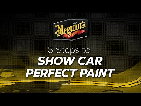 0 Tips For Washing and Waxing Your Car Finish