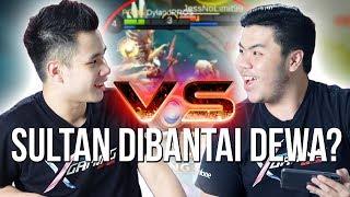 Video JESS NO LIMIT MEMANG DEWA.. GA ADA OBAT!?!? - Mobile Legends Indonesia #75 MP3, 3GP, MP4, WEBM, AVI, FLV November 2018