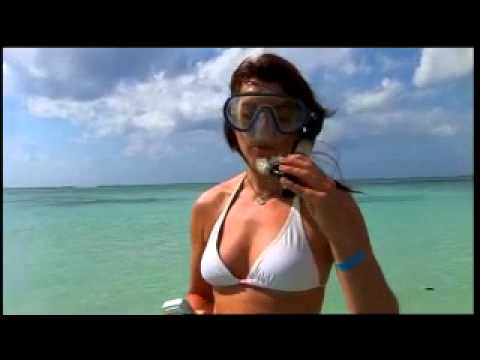 Suzi Perry - Sexy White Bikini On Beach