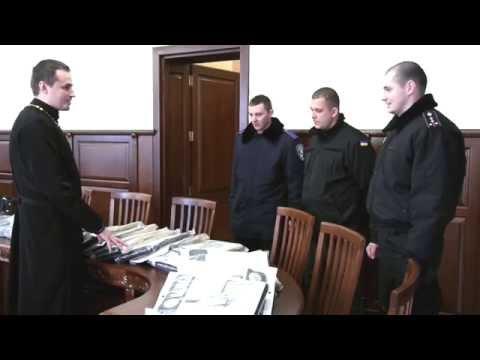 Передано чергову допомогу військовим від Івано Франківської Архієпархії