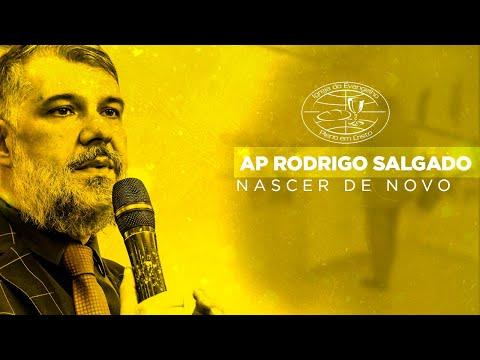 Ap Rodrigo Salgado I Nascer de novo