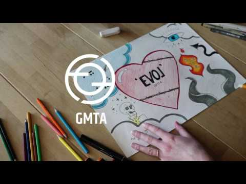 "GMTA release the time-lapse video for the song ""Evol"""
