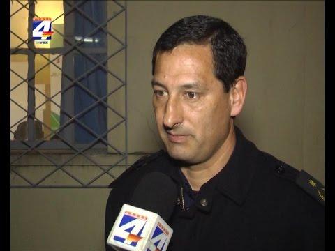 Jefe de Policía participó en reunión con vecinos de Plaza Artigas