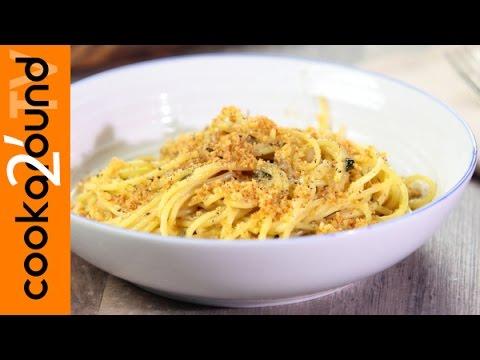 spaghetti alla carrettiera - ricetta