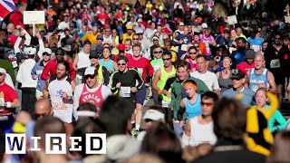 Video The Science of How Nike Nearly Cracked the Two-Hour Marathon | WIRED MP3, 3GP, MP4, WEBM, AVI, FLV Agustus 2019