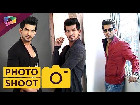 Arjun Bijlani In His Latest Photoshoot