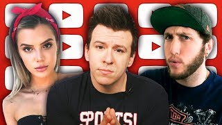 Video WHO IS LYING? The FaZe Banks and Alissa Violet Bar Brawl Controversy Breakdown MP3, 3GP, MP4, WEBM, AVI, FLV Juli 2018