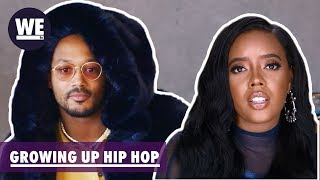 Growing Up Hip Hop Season 5 💔🔥First Look!