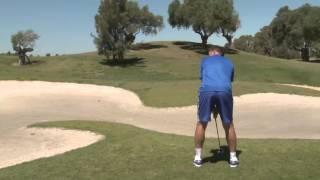 Everton Under-21s Staff Golf Challenge: One-Hole Play-Off