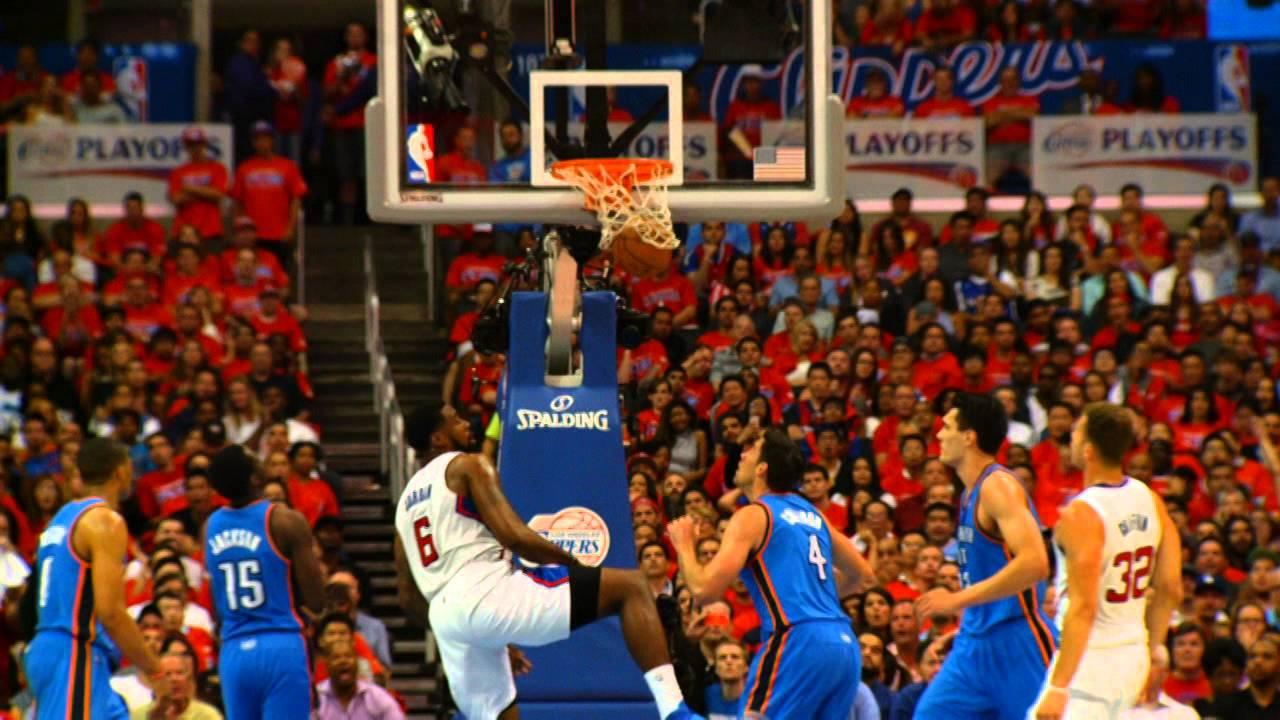 Best of Phantom: Thunder vs. Clippers Game 6