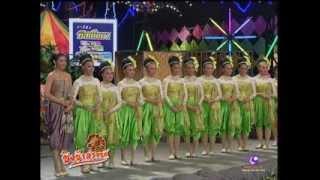 Ching Cha Sawand 18 January 2014 - Thai Music TV Show