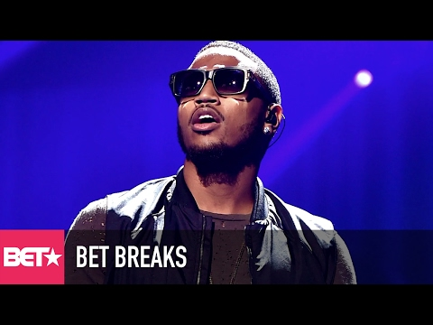 Trey Songz Gets A Dating Show - BET Breaks