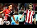 Top 10 de goles en el Clásico Tapatío - Videos de Grandes Goles de Chivas Guadalajara