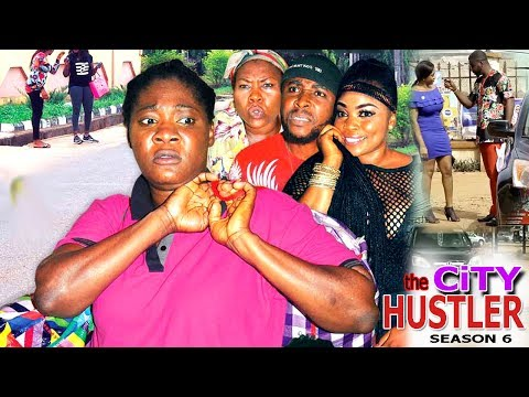 The City Hustler Season 6 - Mercy Johnson 2017 Latest Nigerian Nollywood Movie