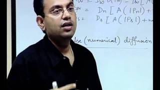 Mod-01 Lec-34 Discretization Of Convection-Diffusion Equations: A Finite Volume Approach ( Contd.)