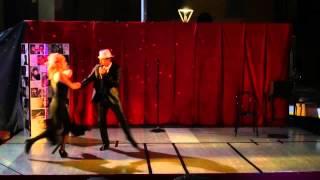 MAX DI MAURO - MOON DANCE - THEATRE PARODIE
