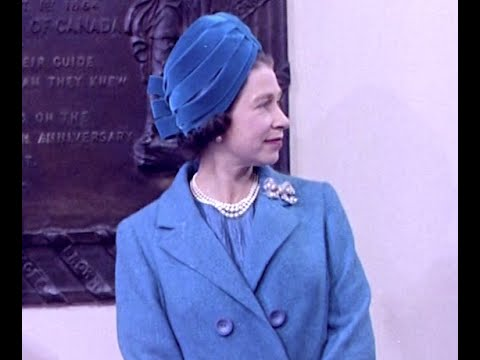The Queen s Hats  nbsp Historical Compilation Documenting Queen Elizabeth  s Unusual