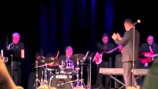 Scott Keo Save The Last Dance For Me Michael Buble' Tribute Singer