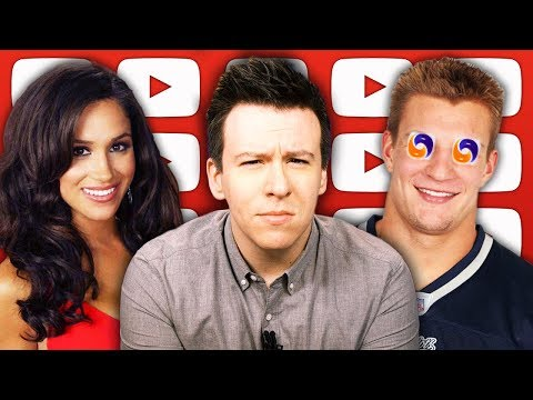 WOW! Tide Pod Challenge Hits New Level Of Stupid, The Meghan Markle Controversy, and More...