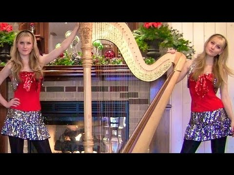 """Mariah Carey  """"O Holy Night"""" Cover by Camille & Kennerly Kitt"""