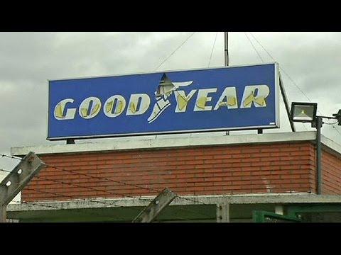 Goodyear: αποχώρηση από τη Μ. Βρετανία, στον «αέρα» οι εργαζόμενοι – economy