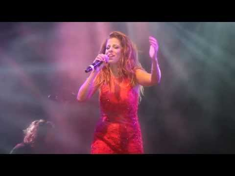 Concierto Pastora Soler – Espérame | Feria Melilla 2014 | Caseta Oficial