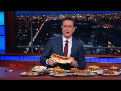 'Bernie Sandwiches' Won New Hampshire