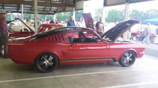 Carlisle (PA) United States  City new picture : Carlisle PA All Ford Nationals 2016