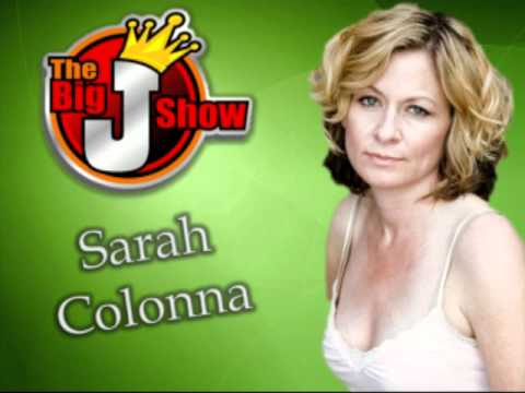 Sarah Colonna Interview