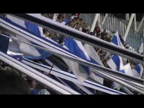 Video - Clausura 2012 . Racing vs Vélez . Hinchada - La Pandilla de Liniers - Vélez Sarsfield - Argentina