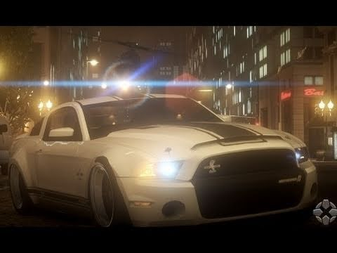 preview-Need For Speed: The Run - E3 2011: IGN Live Commentary (IGN)